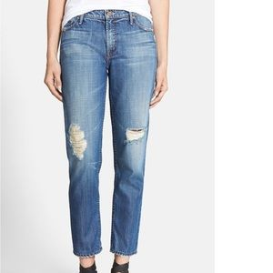 Mother 'The Loosey' Boyfriend Jeans